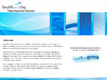 Web Site for HealthActCHQ